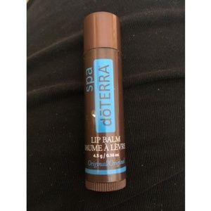 Doterra 🍊 original lip balm